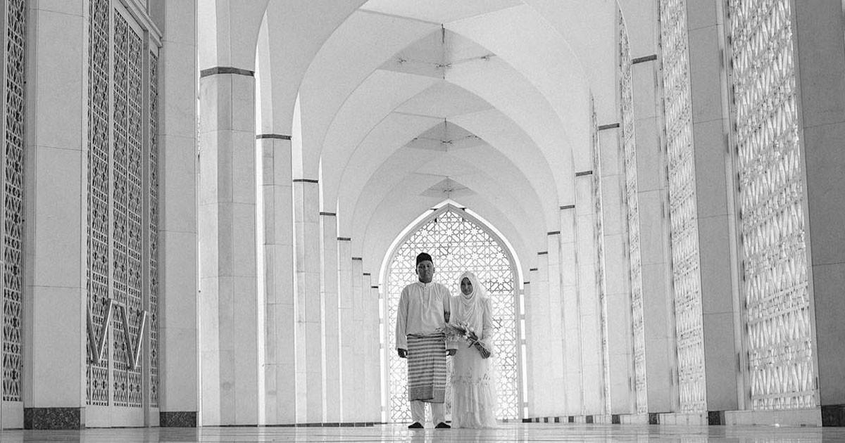 Apa Yang Dimaksudkan Mendirikan Rumahtangga Adalah Membina Masjid
