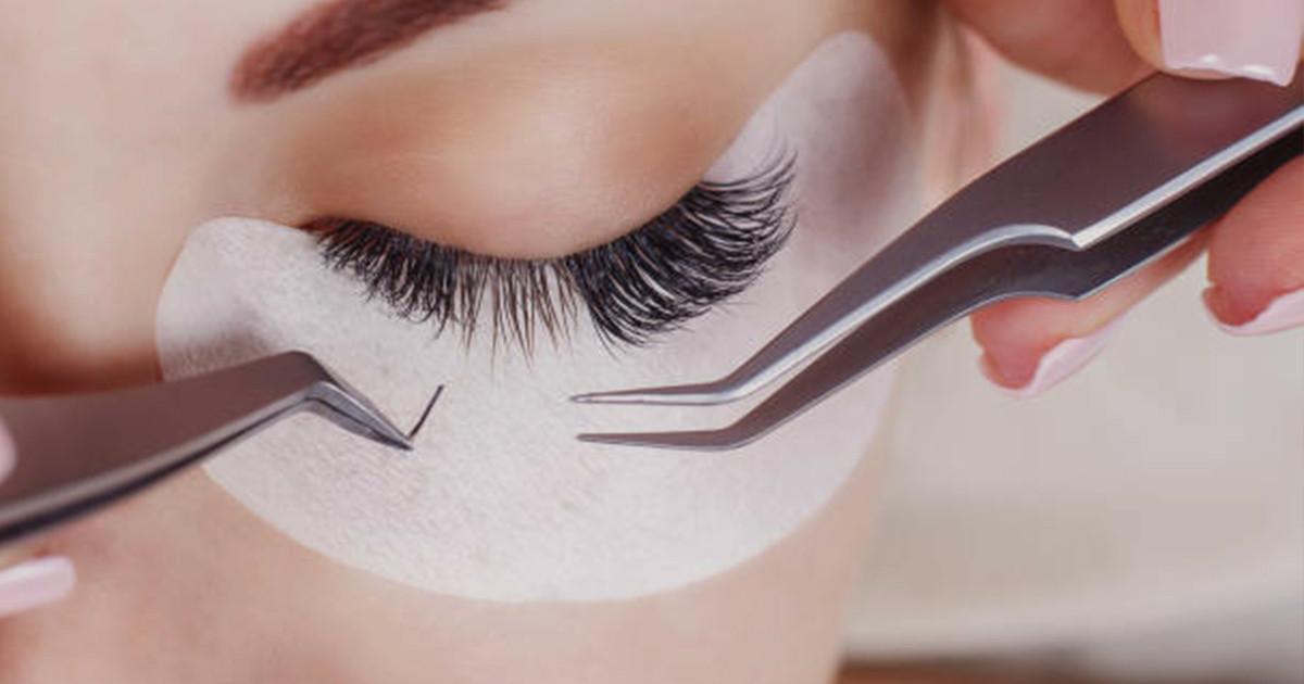 Image result for eyelash extension
