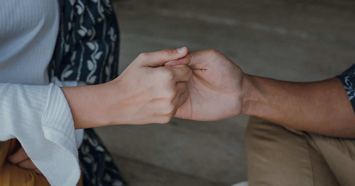 Jom Ketahui Tips Untuk Kekal Setia Bersama Pasangan Daripada