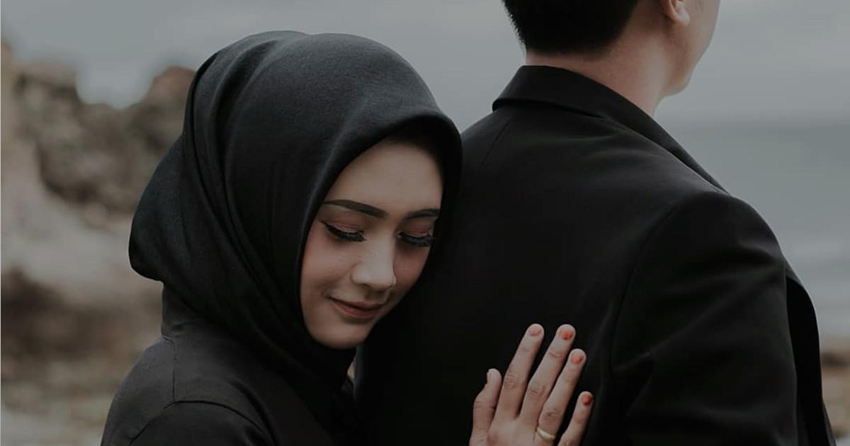 Isteri-Isteri Banyakkan Berdoa Pada Allah, Kita Tidak Boleh Ubah Suami Kita Tetapi Allah Boleh.