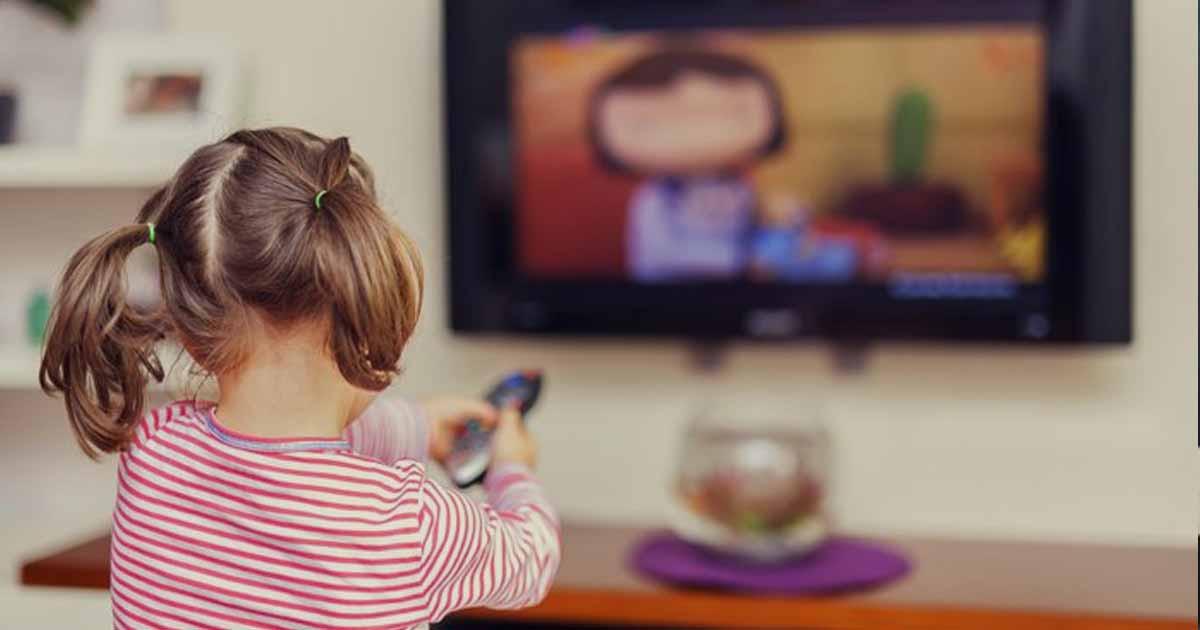 Ibu Ayah Perlu Bijak Memilih Animasi Tontonan Untuk Anak Anak