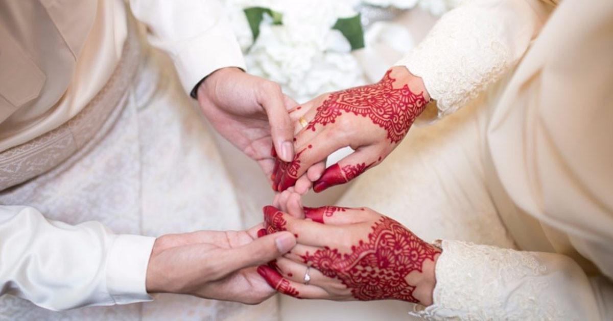 Mimpi Kahwin Dengan Orang Yang Anda Tidak Sukai, Ini ...